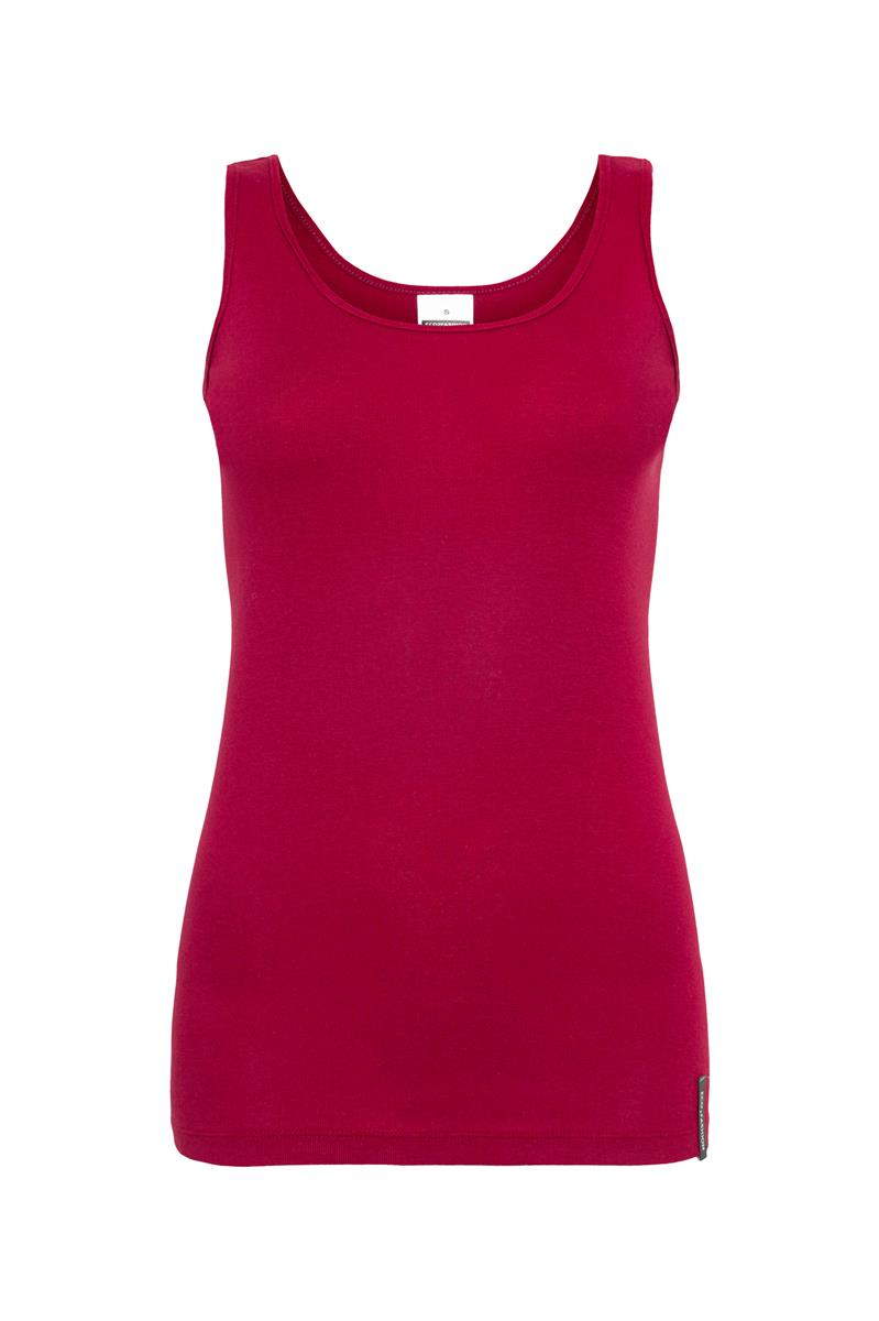 Nelly Rumba Red
